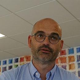 Frederic Dagorn
